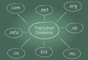 top level domains tn