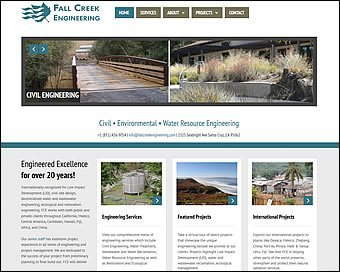 Fall Creek Engineering