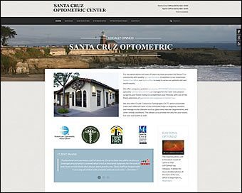Santa Cruz Optometric Center